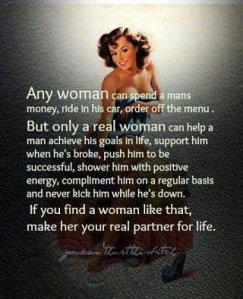 Real Women in Love