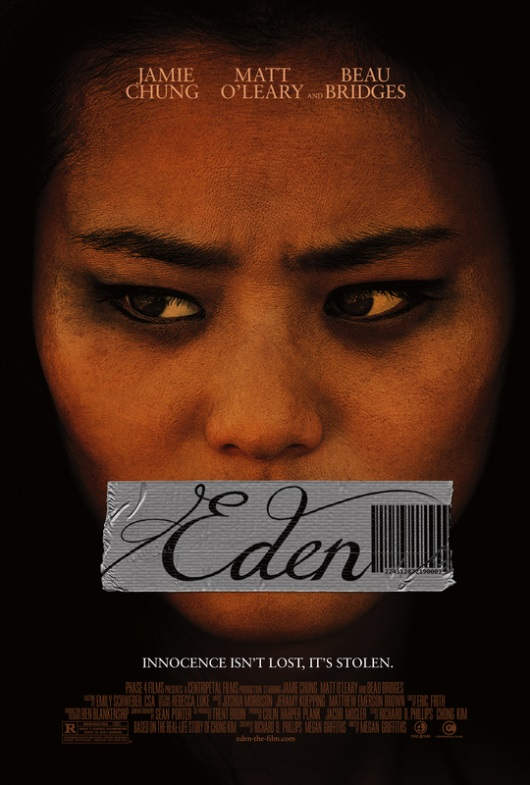 'Eden' no Paradise for Sex Trafficking Victims