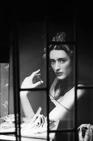Caged, Ksenija Spanec