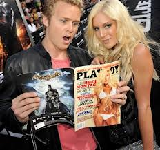 Heidi Montag and Spencer Pratt: whatever happened to these two??
