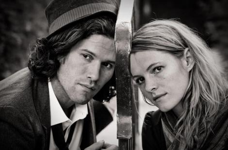 Amy Seimetz and Bret Roberts star in 9 Full Moons, written and directed by Tomer Almagor and produced by Gabrielle Almagor.