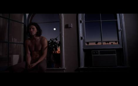 Bret Roberts stars as Lev in 9 Full Moons, written and directed by Tomer Almagor and Produced by Gabrielle Almagor.