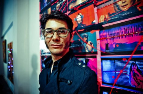 James Duval in 9 Full Moons, written and directed by Tomer Almagor and produced by Gabrielle Almagor.